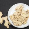 脱水干姜片 生姜干 脱水蔬菜 可食用出口 脱水蔬菜生姜片