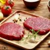 进口牛肉菲力牛排160g 厂家直销量大从优西餐厅牛排馆专用牛排