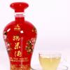 誉湘厂价直销 瓶装500ml 陈年老酒 糯米黄酒 好喝不上头 营养丰富