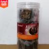 張記隆泰古法黑糖500g罐装云南特产古法红糖多种独立包装手工红糖