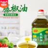 香意坊藤椒油 净含量5L 一箱5L*4桶 2019年新产品食用油