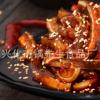厂家直销 麻辣肉类零食小吃 香辣猪脆骨休闲特色