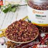 厂家批发云南特产有机大红袍大红花椒粒120克/瓶