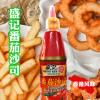 盛记番茄酱500g*12整件出售 7-11便利店用盛记番茄沙司挤装更方便