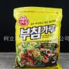 韩国进口饼粉不倒翁煎饼粉1kg 泡菜饼粉海鲜土豆饼食用粉韩国料理