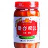 广合腐乳335g*36瓶 微辣 白腐乳香浓细滑下饭 烹饪火锅蘸料
