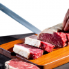 澳洲原切西冷眼肉菲力牛排150克西餐厅专供牛肉未腌制高品质批发