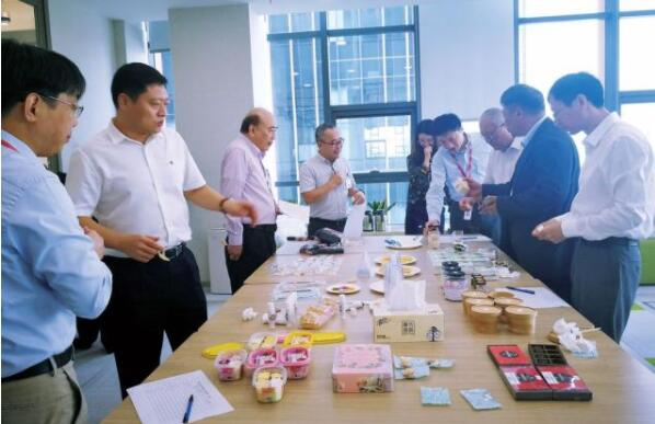 中国食品科学技术学会学生创新竞赛评选结果精彩纷呈
