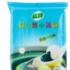 厂家直销批发 炫彩汤圆类 清真五彩小汤圆 260g/袋