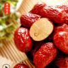 香酥脆枣现货供应无核小枣黄河滩枣 10斤/箱装原味红枣