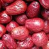 厂家供应 新疆和田大枣 干果皮皮枣煲汤泡茶火锅底料 散装8斤枣子