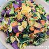 脱水蔬菜 方便面调料 泡面调料包 泡面伴侣 混合蔬菜搭配