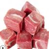 绿爱羊肉块内蒙古羊肉锡林郭勒锡盟草原新鲜羔羊肉生鲜批发