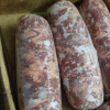 新鲜冷冻牛碎肉40斤新鲜牛块牛碎肉优质牛腩肉边角肉牛杂