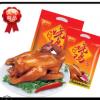 厂家批发600克 阿胶烧鸡 扒鸡童子鸡 脱骨扒鸡 真空包装 开袋即食