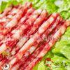 四川川香食品厂家直销懒丫头火锅烧烤食材广味小香肠