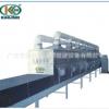 KL-2K-20GZ微波调味品干燥杀菌机 红外线隧道式微波干燥杀菌设备