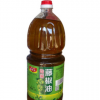 精品热销 麻欢天特麻藤椒油2.5L 超大瓶装藤椒油 烹饪调味油