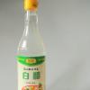 特价供应 山西风味白醋 调味品酿造食醋 山西白醋500ML
