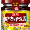 海天 招牌拌饭酱辣椒酱(香辣香菇味)200g*15瓶