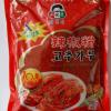 韩国泡菜专用辣椒粉 小伙子辣椒面1000g*15包 A级 粗/ 细辣白菜
