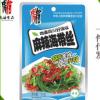 虎将麻辣海带丝30g 开袋即食食品四川休闲零食下饭菜泡菜