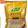 工厂直销咏轻松黄苦荞茶2.5kg 造粒茶 全株茶 酒店餐馆荞麦茶