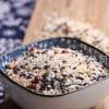 厂家直销 黑芝麻 燕麦 黄小米 有机八宝米 杂谷米伴侣的批发销售