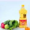 【2.5L】一级压榨亚麻籽油 2500ml食用油桶装 优质月子油特产