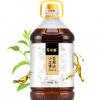 名福小磨香油5L 纯芝麻油 包邮大桶装 一级食用油5升批发厂家