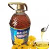 懿心福源熟葵花籽油5升 传统压榨二级葵花籽油家用植物油煎炒烹炸