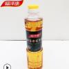 福泽康小瓶500ML非转基因压榨一级花生油 非转基因食用油 粮油