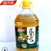 福泽康5L压榨花生调和油非转基因 食用油 花生油 调和油 贴牌