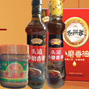 九州红香油:纯正小磨香油,头道香油,黑芝麻香油,纯真芝麻酱,花生酱