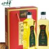 山神 山茶油常山山茶油1L*2礼盒装 源头工厂 一件代发
