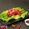 现货秘制猪蹄400g肉类零食猪肉熟食小吃休闲卤菜下酒菜红烧猪脚