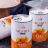 汇尔康橘子罐头425g/罐新鲜糖水型水果罐头烘焙果捞即食整箱批发