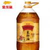 金龙鱼外婆乡小榨菜籽食用油非转基因4L菜籽油