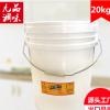 厂家直销九品芝麻酱 餐饮直供纯白芝麻酱火锅蘸料麻汁调味酱20kg