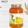 韩国进口 品利 国际柚子茶真鲜蜂蜜柚子茶 净重550ml 欢迎选购