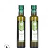 产地货源厂家直销 250ML瓶装一级冷榨亚麻籽油食用植物油