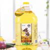 中粮塔原新疆红花籽油5L 食用油5L装 现货供应