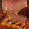 湖南特产烟熏腊鱼农家自制柴火风吹草鱼干鱼肉块腊鱼块腊味鱼干货