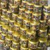 每日坚果7种果仁组合合理搭配儿童孕妇休闲零食一罐150克