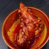 一件代发 袋装香辣卤味熟食麻辣即食零食猪蹄猪手 猪耳朵排骨卤菜