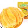 清真食品】福泰果芒果干散装水果干泰国进口果干包装零食100g
