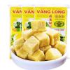 越南进口零食特产批发 独立包装黄龙糕 糕点410g 黄龙绿豆糕