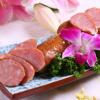 哈肉联哈尔滨红肠正宗东北特产猪肉肠即食蒜香味香肠180g*5只包邮