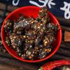 麻辣牦牛肉 肉类零食 牛肉干 即食 厂家直销 可代发 麻辣牛肉干