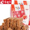 早老大山楂味红枣条380g